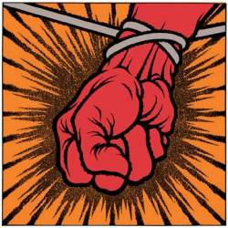 Metallica : St. Anger